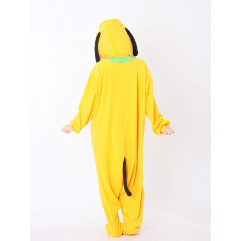 Pluto Costume Adults & It Is Costume Of Disney Pluto  Sc 1