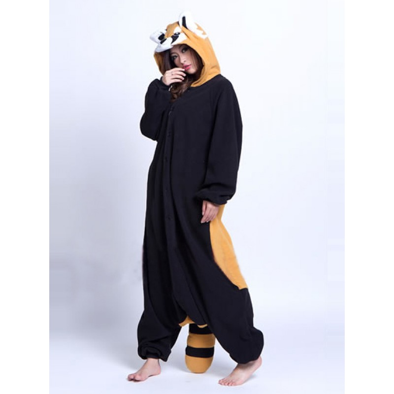 Image of: Panda Kigurumi Red Panda Onesie Kisspng Red Panda Onesie Animal Costumes Adult Onesies Kigurumi Pajamas