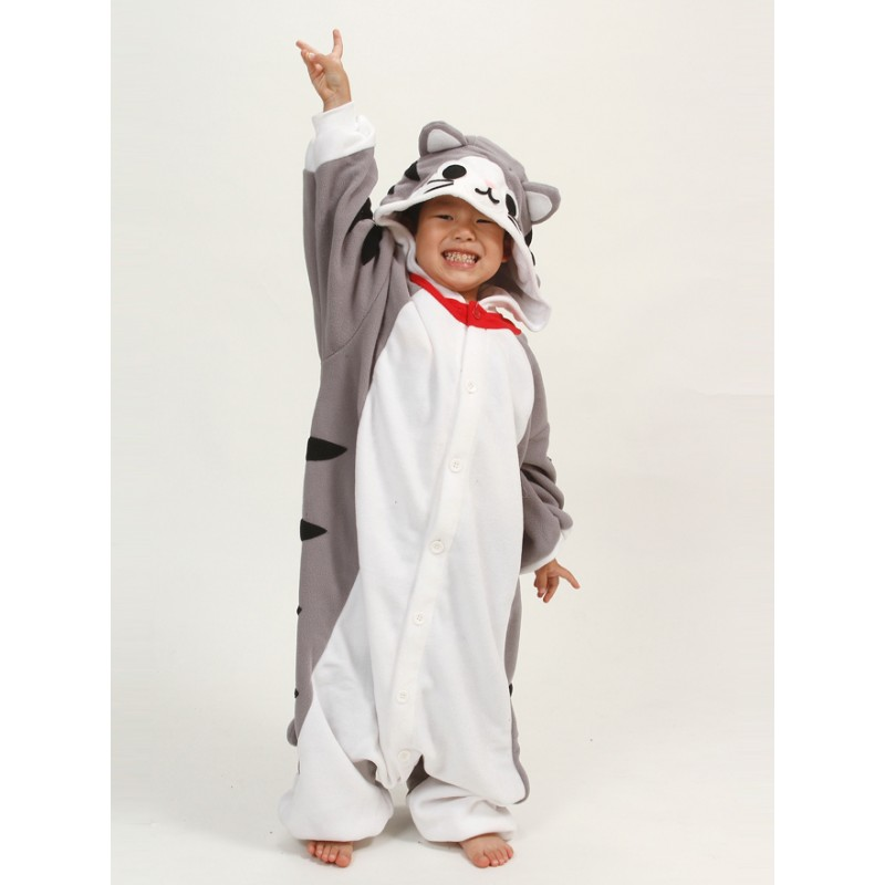sweet chi cat onesie animal costumes kids onesies kigurumi pajamas 2a1efe1b8
