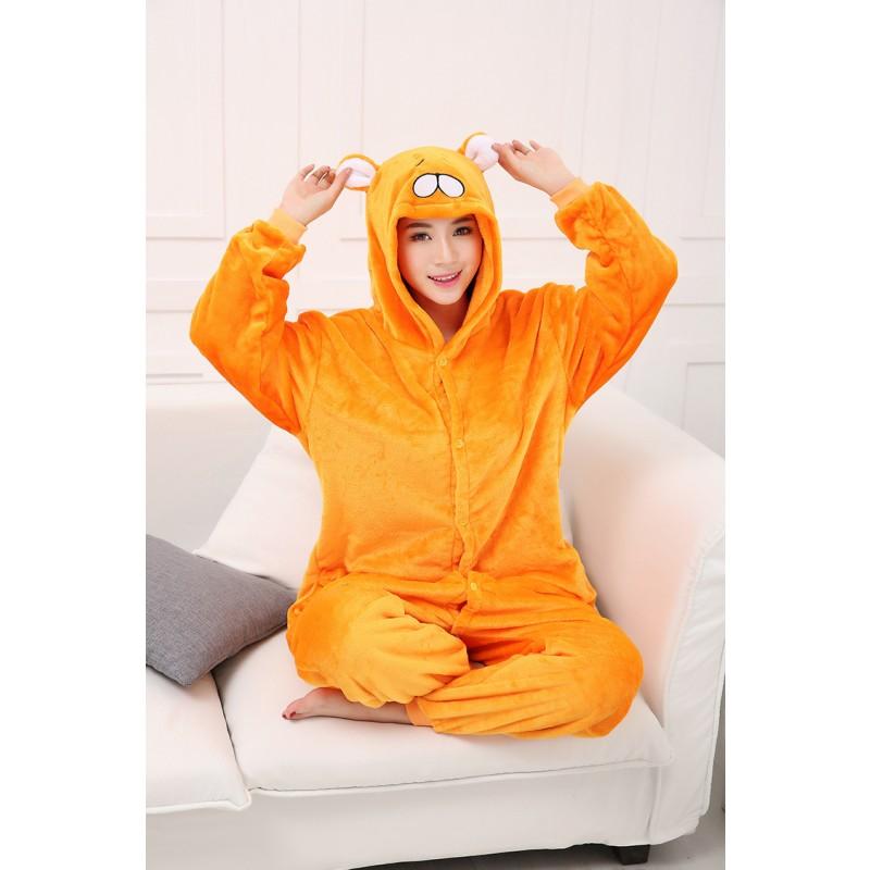34f6a99c83d1 hamster onesie animal costumes kigurumi pajamas