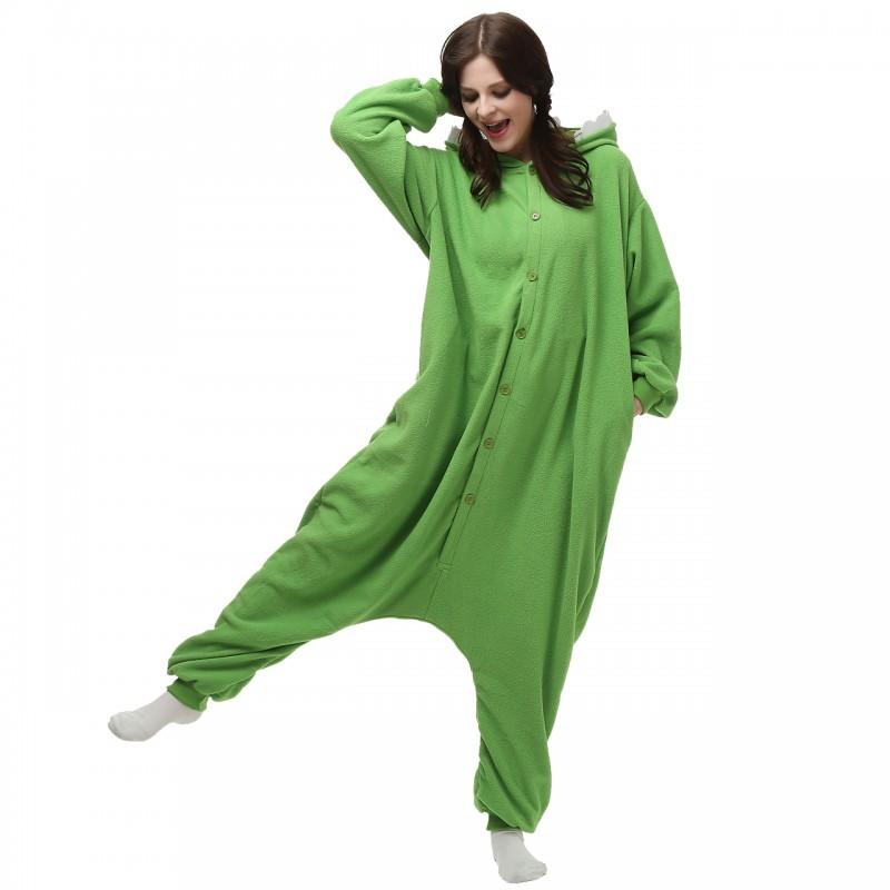 eaf4f3da1a4a mike wazowski onesie disney costume monsters university onesies ...