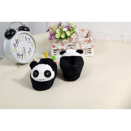 Panda Animal Onesies Kigurumi slippers shoes