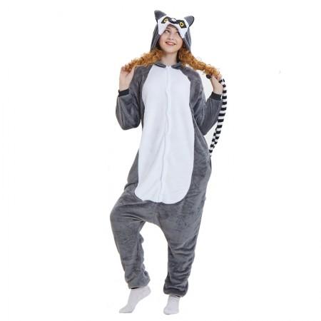 Lemur Catta Onesie