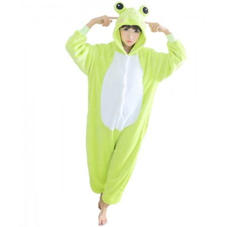 Frog Onesie