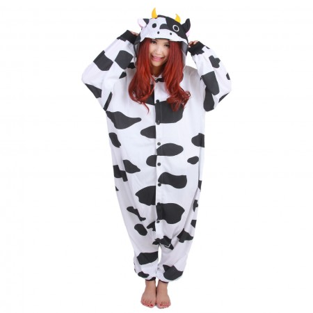 Milk Cow Onesie