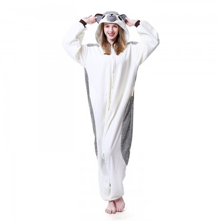 Hedgehog Onesies Kigurumi Adult Pajamas