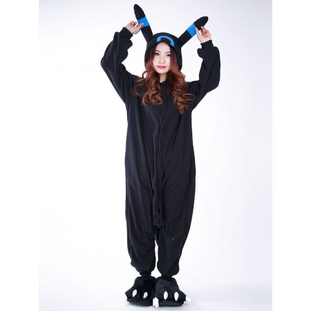 Blue Umbreon Kigurumi