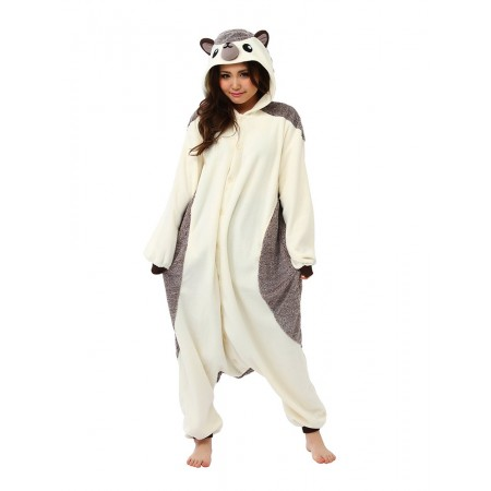Hedgehog Onesie