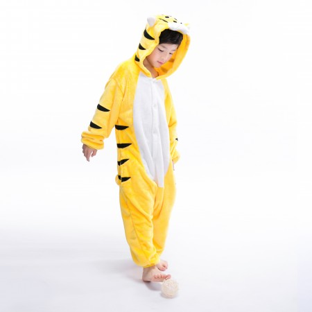Tiger Kids Onesie