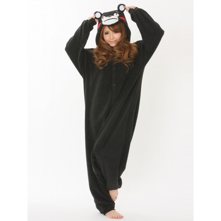 Kumamon Bear Onesie