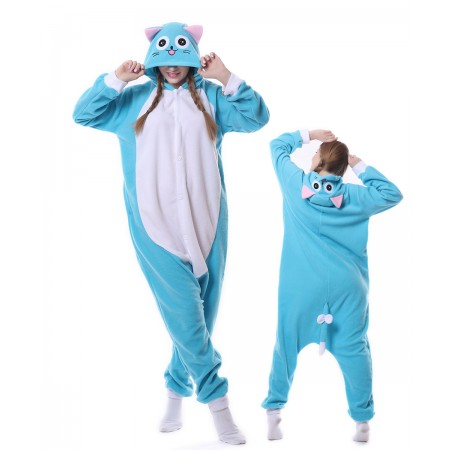 Habbie Onesie Pajama Animal Costumes For Women & Men