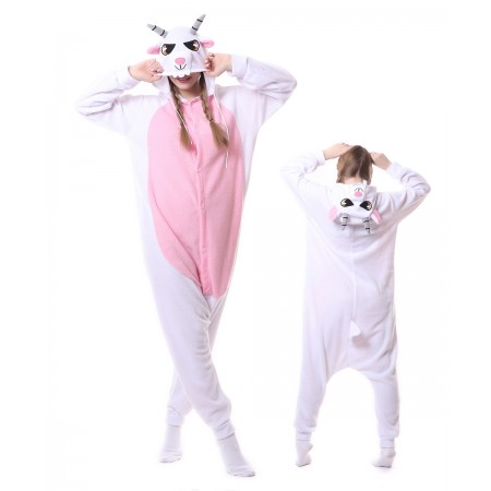 Goat Onesie Pajama Animal Costumes For Women & Men