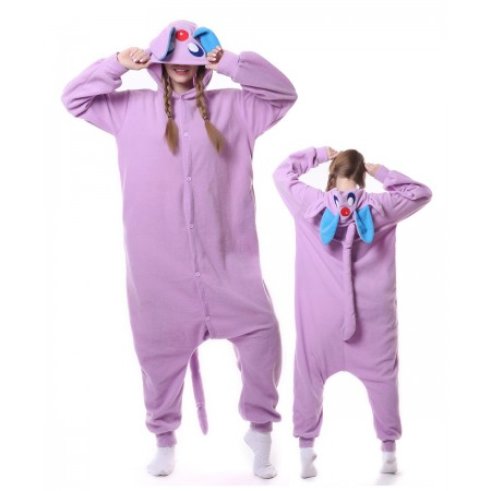 Mid-Night Cat Onesie Pajama Animal Costumes For Women & Men