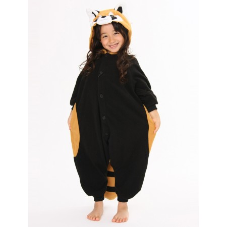 Red Panda Kids Onesie