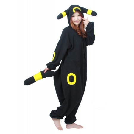 Umbreon Kigurumi
